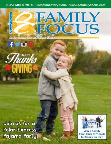 November QC Family Focus
