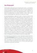 Interventionshandbuch zum Pilotprojekt - Page 4