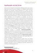 Interventionshandbuch zum Pilotprojekt - Page 5