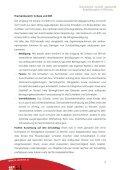 Interventionshandbuch zum Pilotprojekt - Page 7