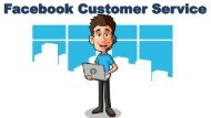 Fix Facebook Log In issue with Facebook Customer Service