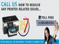 Call +1-888-688-8264 How to resolve brother printer error unable 72?