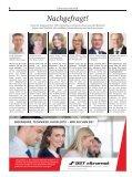 Der Messe-Guide zur 14. jobmesse bielefeld - Page 6