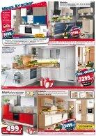 Tolle Weihnachts-Schnäppchen bei SB Möbel Wolf: Top-Möbel preiswert - 3x in Brandenburg - Seite 4