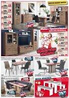 Tolle Weihnachts-Schnäppchen bei SB Möbel Wolf: Top-Möbel preiswert - 3x in Brandenburg - Seite 5