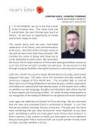 St Mary Redcliffe Church Parish Magazine - November 2018 - Page 3