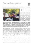 St Mary Redcliffe Church Parish Magazine - November 2018 - Page 6