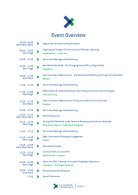 HR Leaders Conference November 2018 Itinerary - Page 4