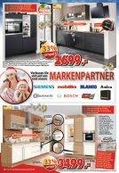 Weihnachts-Aktionspreise bei Robin Hood, Möbel & Küchen, 78166 Donaueschingen - Page 4