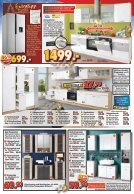 Weihnachts-Aktionspreise bei Robin Hood, Möbel & Küchen, 78166 Donaueschingen - Page 5