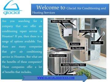 Air Conditioning Maintenance Houston