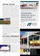 SchlossMagazin Fünfseenland November 2018 - Page 7