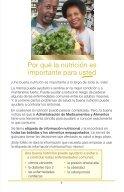 Informacion nutricional - Page 3