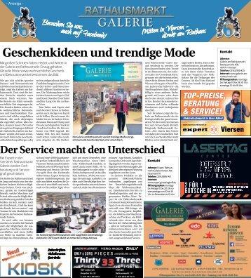Rathausmarkt-Galerie  -03.11.2018-