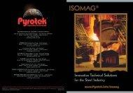 ISOMAG® Brochure - English - Pyrotek