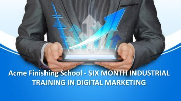 SIX MONTH INDUSTRIAL TRAINING IN DIGITAL MARKETING (3)