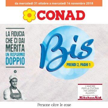 Conad Sorso 2018-10-31