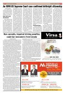The Canadian Parvasi-issue 66 - Page 2