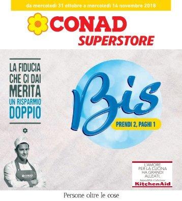 Conad SS Olbia 2018-10-31