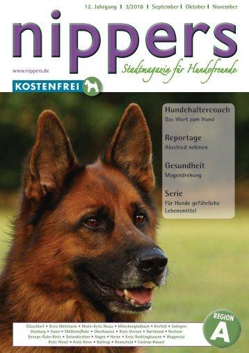 nippers 2018-3 Ausgabe A