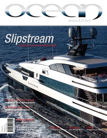 MAGAZINE Australian ownerLs international style - CMN Yacht ...