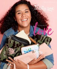 The Bag Addict's Thirty-One Winter Guide 2018