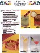 Menu  Bebidas para internet - Page 3