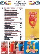 Menu  Bebidas para internet - Page 4