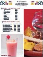 Menu  Bebidas para internet - Page 5