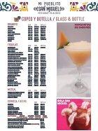 Menu  Bebidas para internet - Page 6