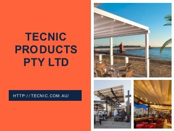 Top Quality Retractable Awnings Sydney