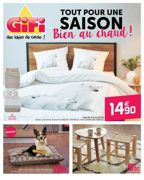 Gifi Catalogue 6 14 Novembre 2018