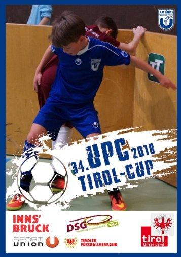 34. UPC Tirol Cup 2018