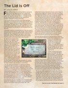 Faith Life Magazine - November 2018 - Page 4