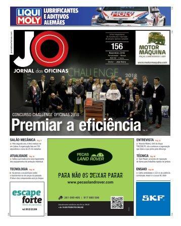 Jornal das Oficinas 156