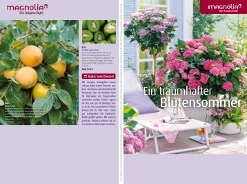 4,95 € Preistipp - Kluge Baumschulen