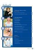 Gesund in Essen - Patientenzeitschrift #10 - Seite 3