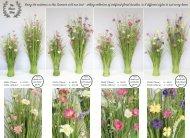 Floral Bundles 2019