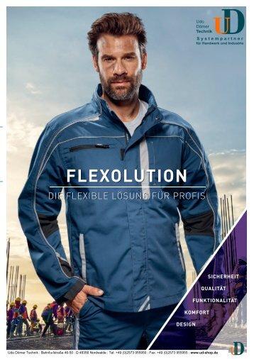 PKA Flexolution