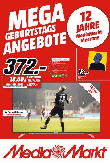 Media Markt Meerane - 07.11.2018