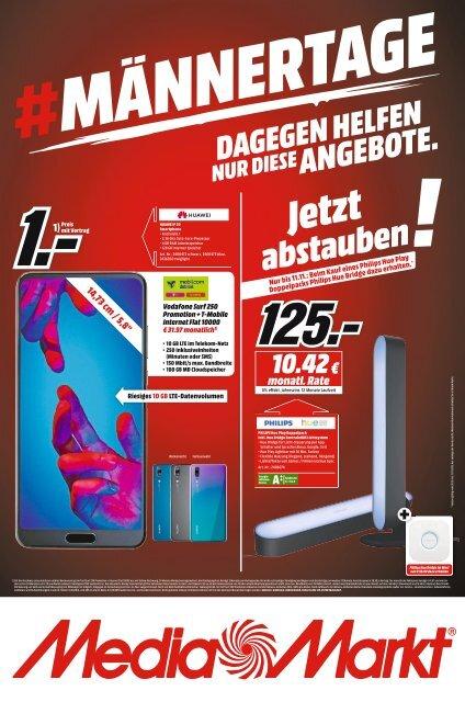 Media Markt Zwickau - 07.11.2018
