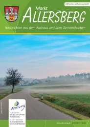 Allersberg 2018-11