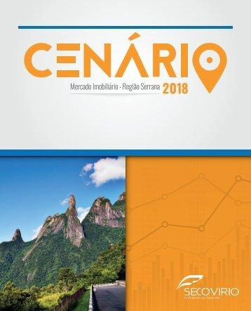 Cenário do Mercado Imobiliário - Região Serrana - 2018