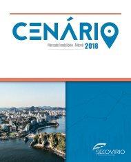 Cenário do Mercado Imobiliário - Niterói - 2018 - SECOVI RIO