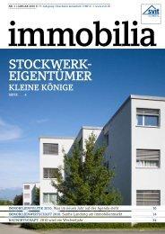 Immobilia 2010/01 - SVIT