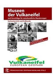 Gerolstein - Geopark Vulkaneifel