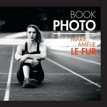 Book photos Marie Amelie Le Fur