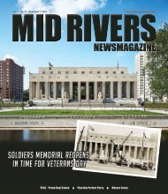 Mid Rivers Newsmagazine 11-7-18