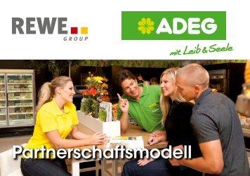 20% ADEG 80% KAUFMANN ... - ADEG Österreich Handels AG