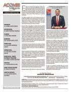 Acomee Mexico - Septiembre Octubre 2018o - Page 5